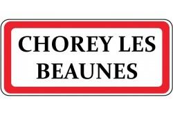 Chorey les Beaunes