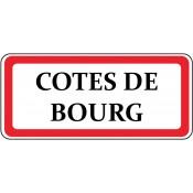 Côtes de Bourg (2)