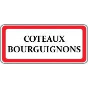 Coteaux Bourguignons (1)