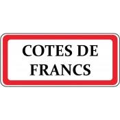 Côtes de Francs (0)
