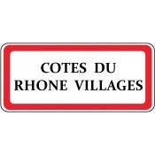 Côtes du Rhône Villages (1)