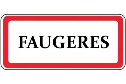 Faugères