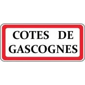 Côtes de Gascogne (1)