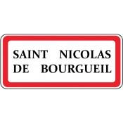 Saint Nicolas de Bourgueil (2)
