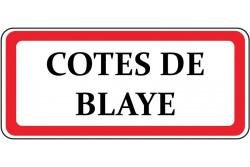 Côtes de Blaye