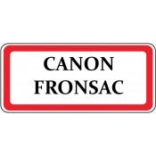 Canon Fronsac (0)