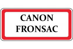 Canon Fronsac