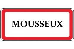 Mousseux