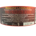 Italie - Lambrusco - Villa del Vento