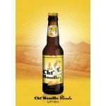 Bière Blonde Cht'Houille - 33 cl - 6,5°