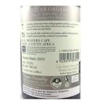 Afrique du Sud - Sparkling Extra Dry  - Stellar Organic