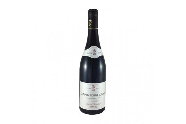 """Bourgogne - Coteaux Bourguignons  """"Savoure"""" Maison Chandesais"""