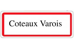 Coteaux Varois