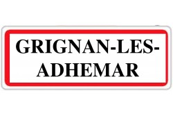 Grignan-les-Adhemar