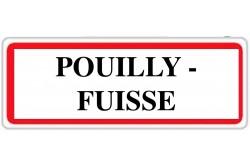 Pouilly - Fuissé