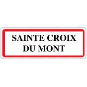 Sainte Croix du Mont (0)