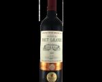 Blaye - Côtes de Bordeaux - Rouge - Château Haut Lalande - 13,5° - 2017 - 75 cl - Médaille d'Or Lyon