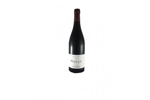 Bourgogne - Rouge - Rully - Vincent Daux - 13° - 2017 - 75 cl