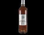 Pays d'Oc -Rosé - Domaine de Puilacher - 12,5° - 75 cl - 2019